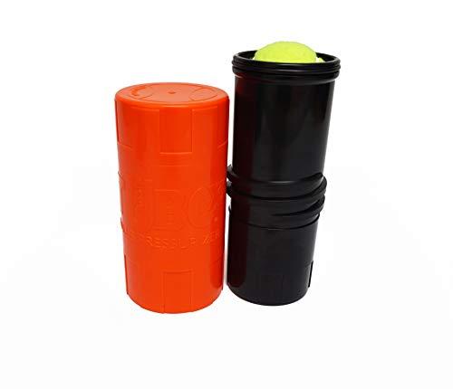 Tubo presurizador pelotas de tenis/pádel TuboPlus