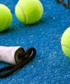 como se fabrican las pelotas de padel