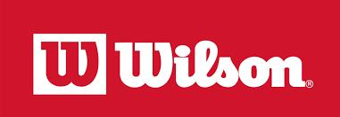 logo marca Wilson